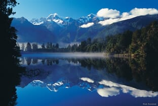 15 Day Best of New Zealand Self Drive Tour